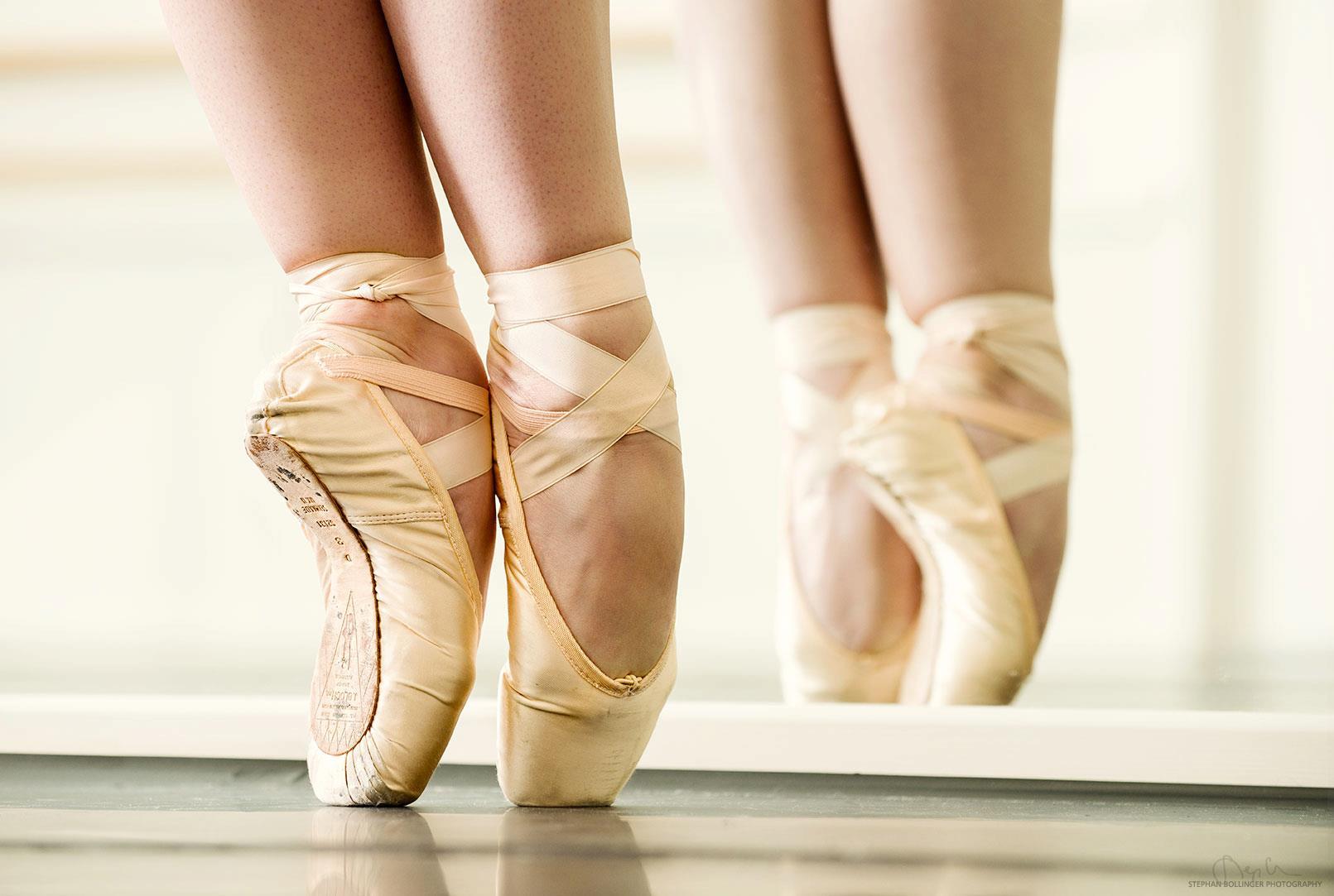 Consejos para el cuidado de las zapatillas de punta | Maria Doval ...