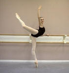 ballet- ballet dancer - ballet school - pointe shoes