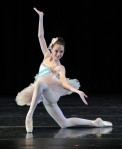 ballet- ballet dancer - ballet school - pointe shoes