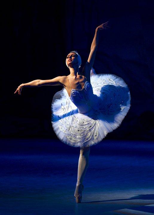 Ballet: El lago de los cisnes (Swan Lake)