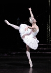 Marianella Nunez, SwanLake 2005 at ROH with The Royal Ballet