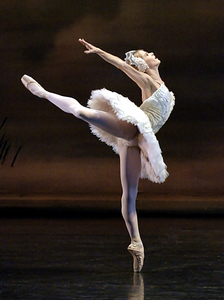 Danza Ballet blog