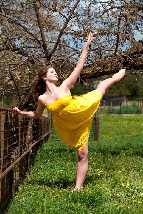 Serie Dance Academy
