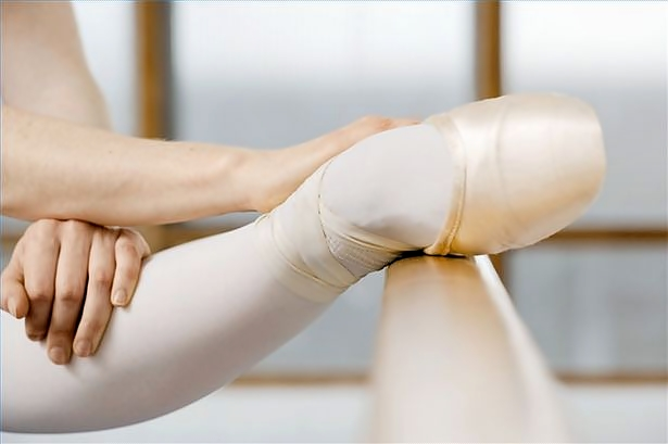 Leg Stretches For Dancers The Dancer Has Enough Leg