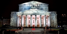Bolshoi-theatre