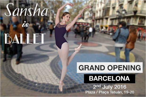 Sansha Barcelona