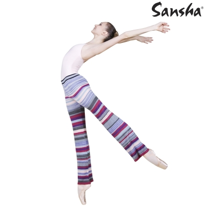 Calentadores Sansha 2