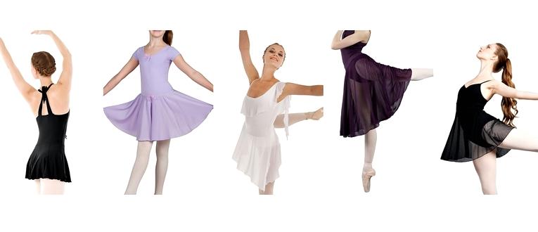 faldas y vestidos sansha