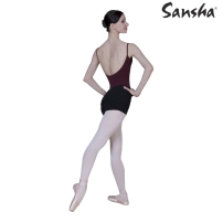 Short Sansha
