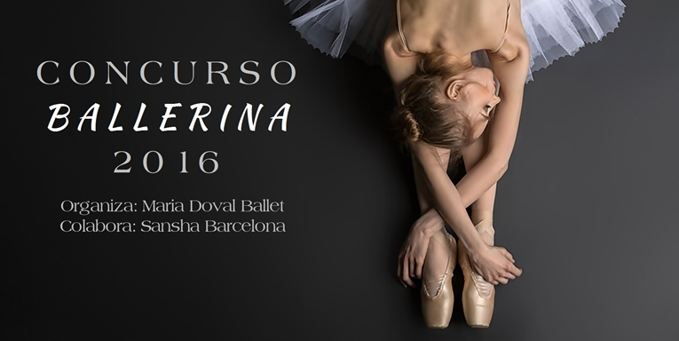 Concurso Ballerina